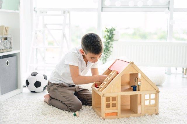 ¿Cuáles Son Las Habilidades Que Preparan A Los Niños Para La Vida?
