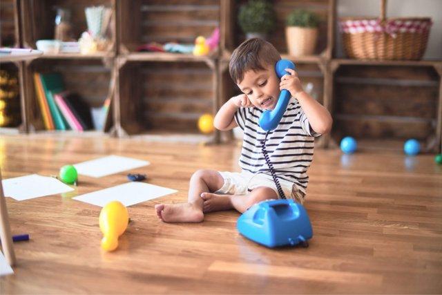 Conocer las funciones del lenguaje ayuda a conocer las intenciones de los más pequeños de la casa.