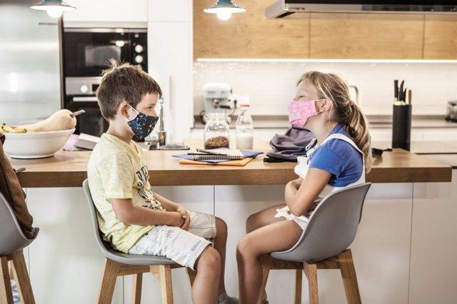 ¿Qué Debemos Hacer Cuando Los Niños No Cumplen Una Norma?