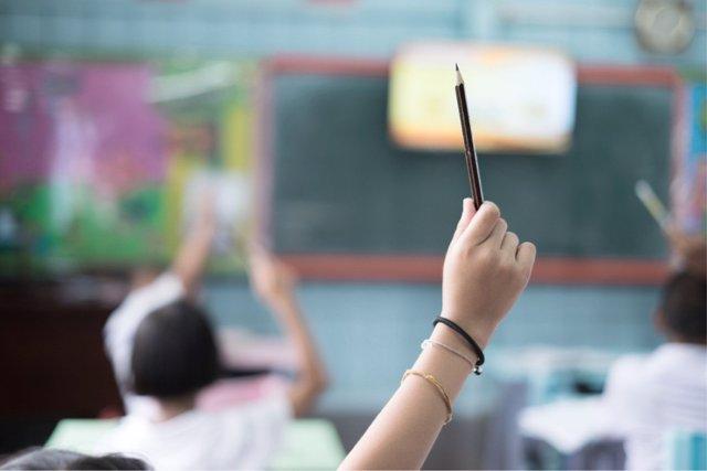 Flipped classroom, el modelo que apuesta por dar el protagonismo a los niños.