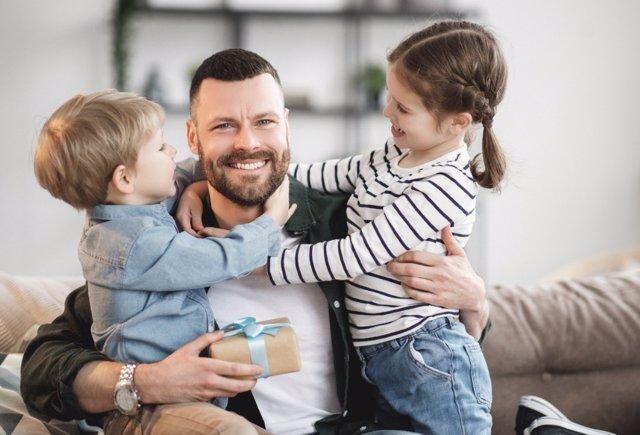 Sugerencias para celebrar el Día del padre