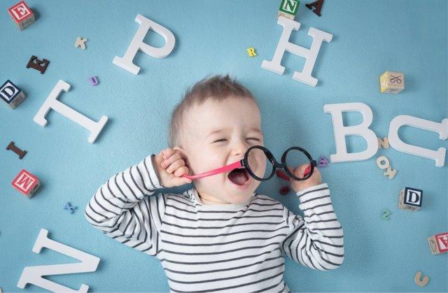La familia representa el primer escenario en el que el niño empieza a adquirir habilidades para comunicarse.