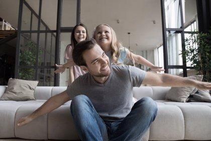Cómo dar alas a los hijos y asentar raíces familiares seguras al mismo tiempo