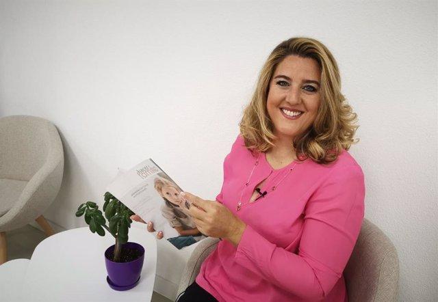 Entrevistamoa a la psicóloga Guadalupe Gómez Baides