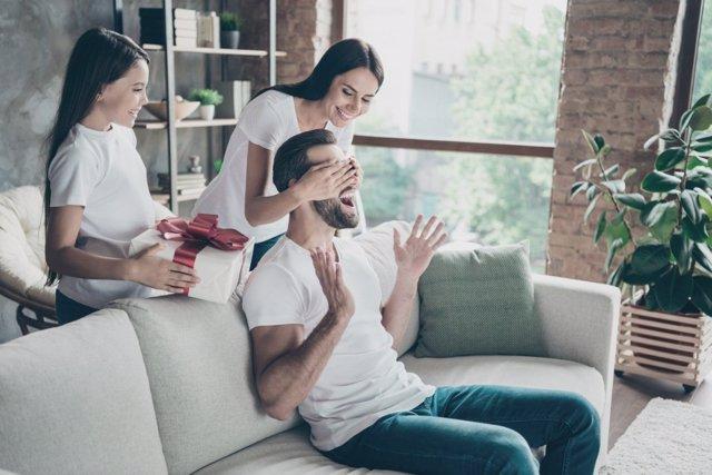 ¿Aceptas A Tu Familia Tal Como Es?