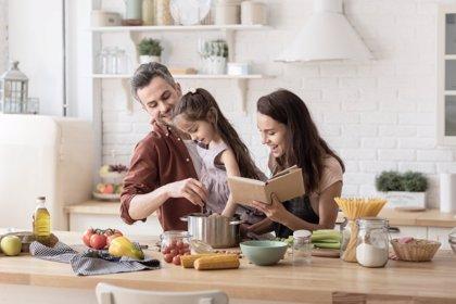 Aumenta el tiempo que los padres dedican a sus hijos
