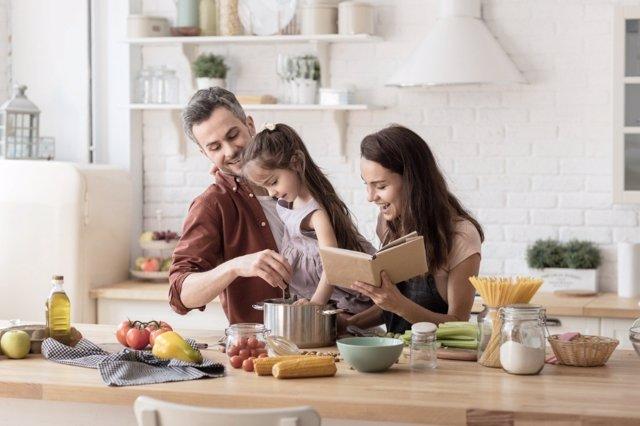 Un estudio revela las razones por las que dedicamos más tiempo a la familia