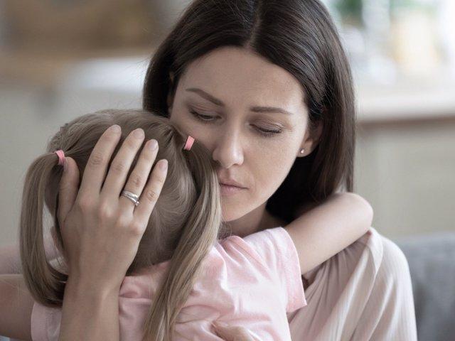 La incertidumbre en los niños pueden vencerse con estos consejos