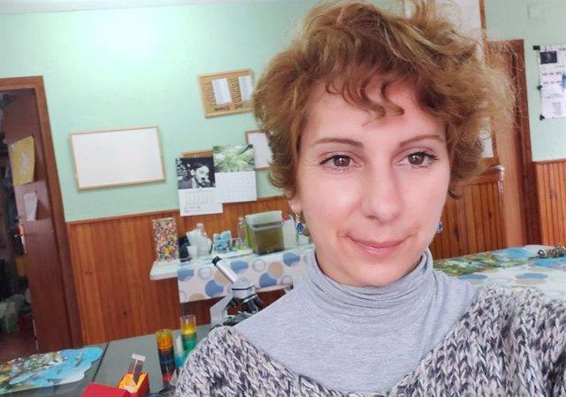 Entrevista con la divulgadora científica Bárbara de Aymerich