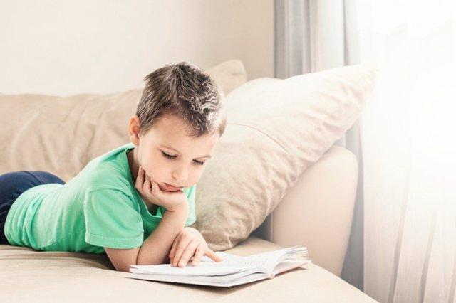 Claves para despertar el interés de los niños por la lectura