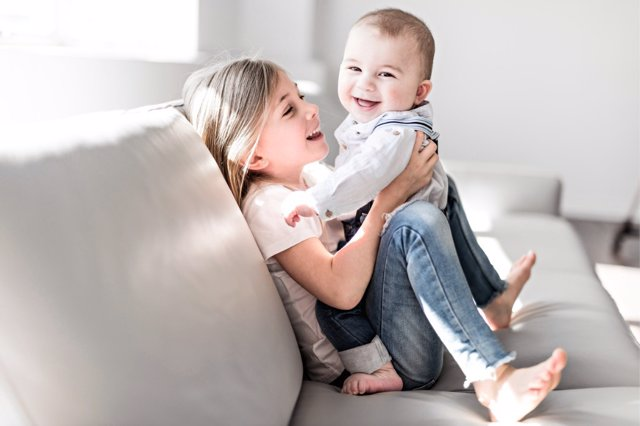 Todos los cambios que llegarán a tu familia junto al segundo hijo.