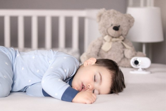 Los ronquidos en niños pueden ser desencadenantes de problemas de salud.