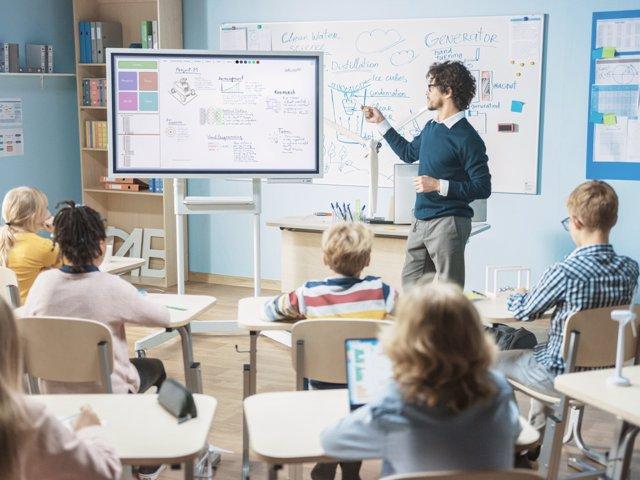Métodos educativos de enseñanza