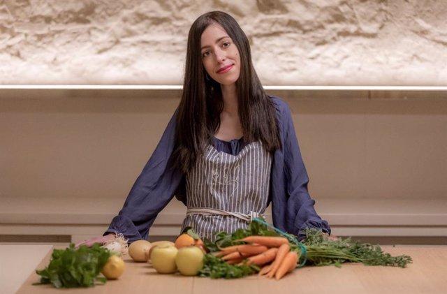 Entrevista a la doctora Judit Soto, experta en Nutrición