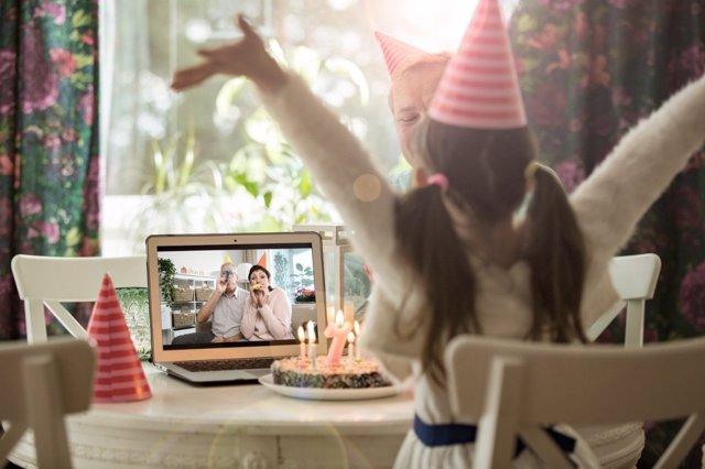 La importancia de celebrar el cumpleaños de los niños
