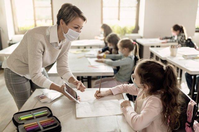 En un futuro, los niños aprenderán educación emocional en el colegio