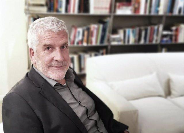 Entrevista con Gregorio Luri