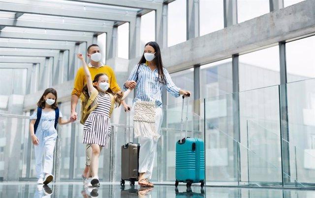 Archivo - 10 Ideas Para Adaptarse A Un Verano De Pandemia