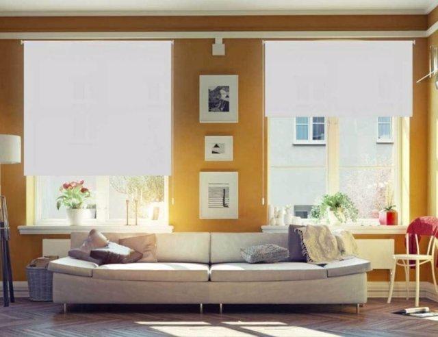Pautas para elegir los estores ideales para tu hogar