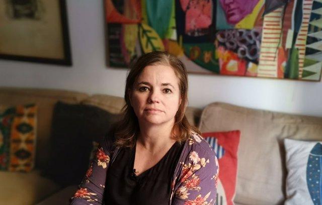 Entrevistamos a la editora Iria Marañón