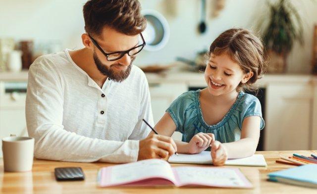 5 Pasos Para Repartir Las Tareas Domésticas En Familia
