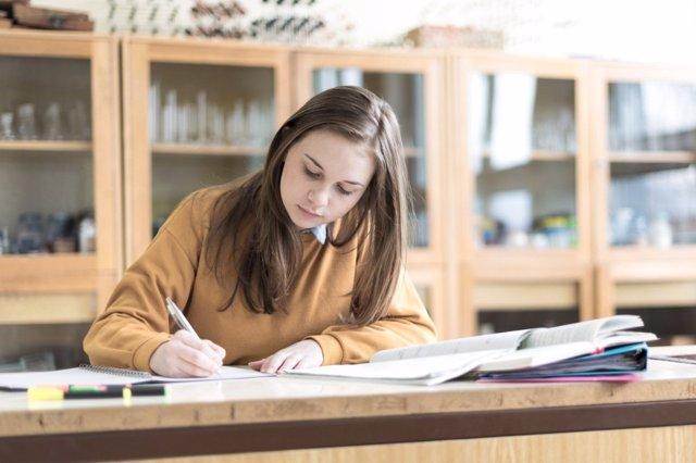 Consejos para sobrellevar los exámentes de la EVAU