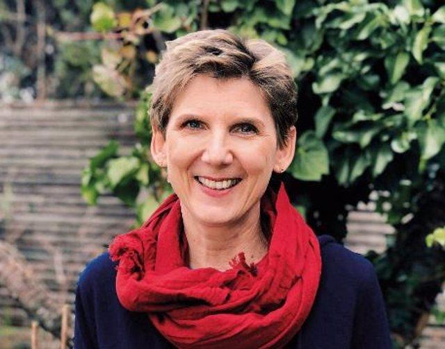 Entrevista a Laura Baldini, autora de La escuela de la vida