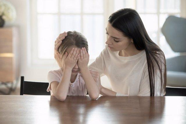 Cuando las cosas no salen bien: consejos para niños