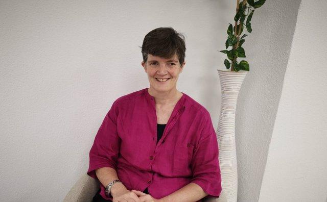 Entrevissta a la bióloga Katia Hueso