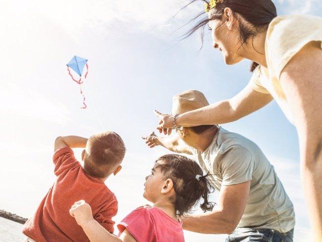 Consejos de crecimiento personal para padres