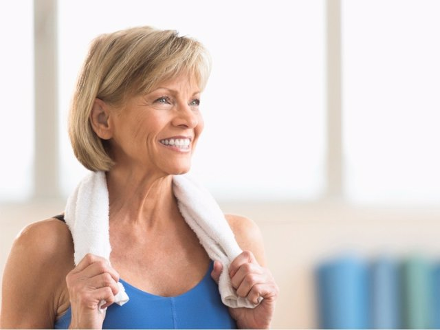 Deporte y ejercicio, aliados contra el envejecimiento