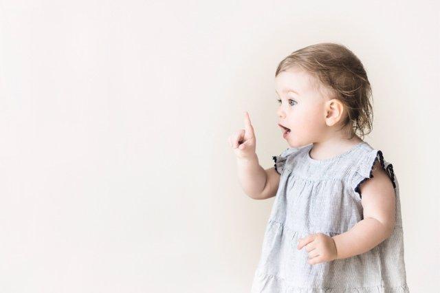 El miedo en los bebés está estrechamente relacionado con su microbiota.
