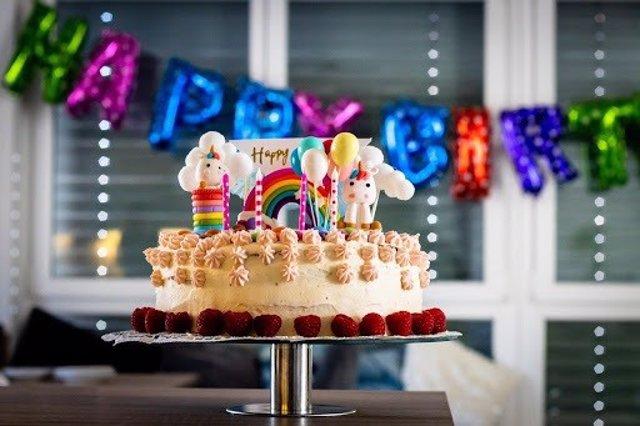Fiesta de cumpleaños en verano: ideas para sorprender a los niños