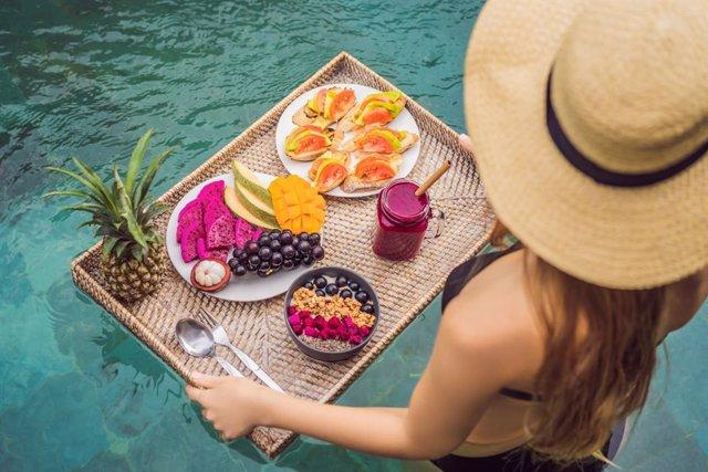 Archivo - Cuídate en verano: tu salud te lo agradecerá
