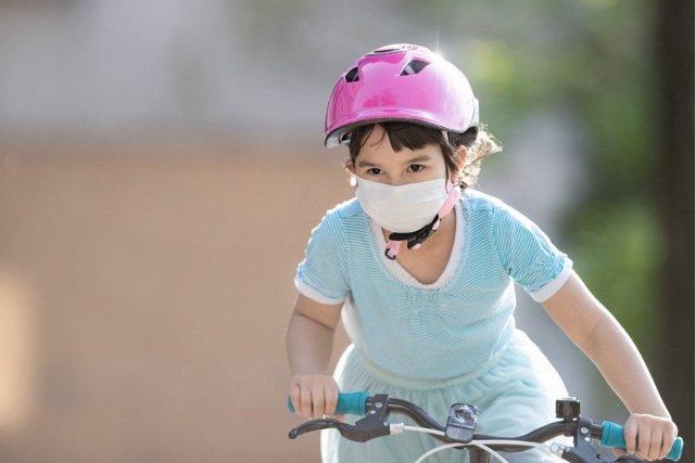 Cuáles son las mejores opciones de deporte para los niños en un verano en pandemia.