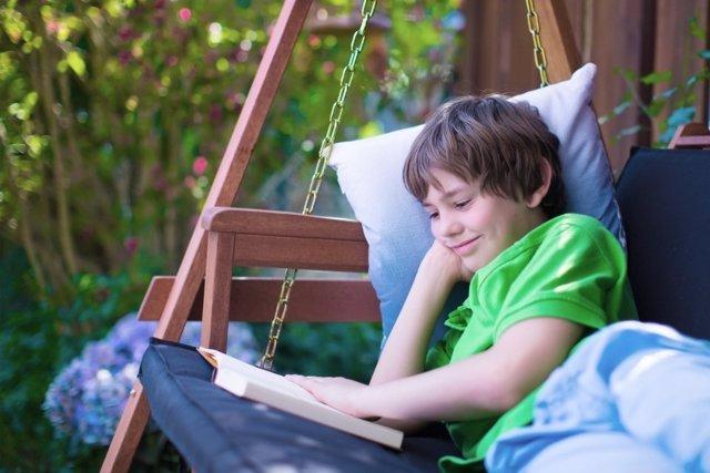 Aprovecha el verano para leer más