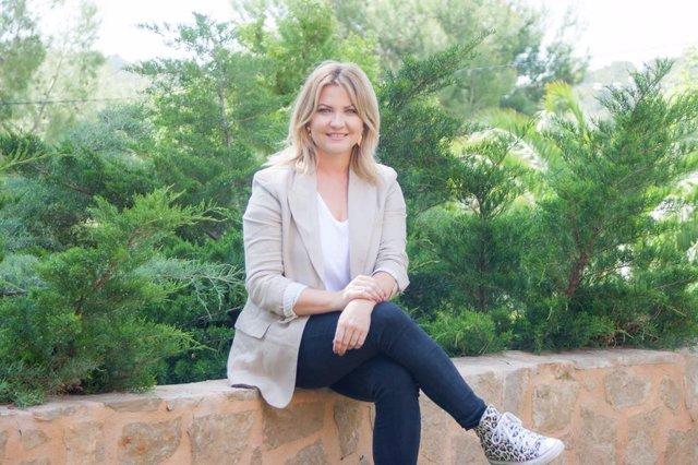 Archivo - Entrevista a la psicóloga Úrsula Perona