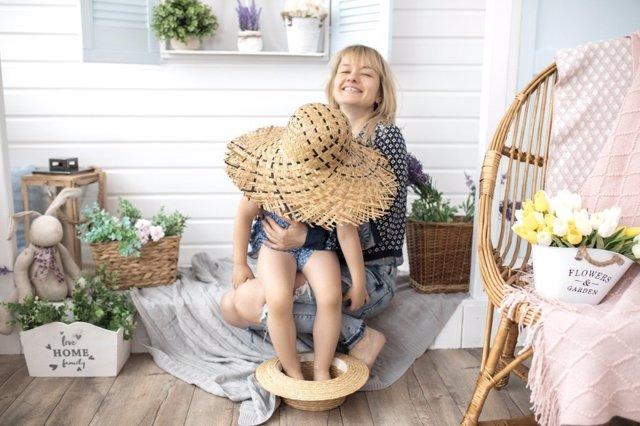 Qué hacer cuando otros nos cuidan a los niños en verano