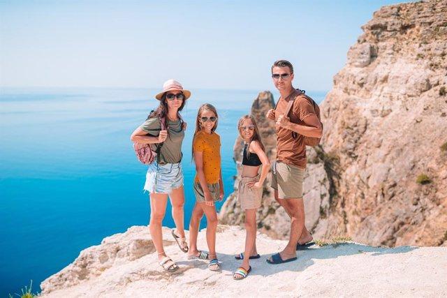 Archivo - Ideas para aprovechar a tope las vacaciones en familia
