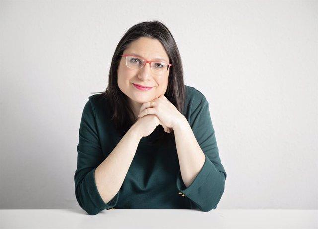 Archivo - Entrevista a Patricia Pérez
