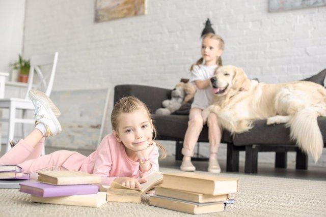 Ideas para que nuestros hijos lean y les guste