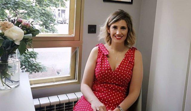 Entrevissta a la psicóloga Silvia Álava