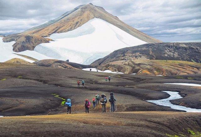 Islandia, un ejemplo contra el botellón