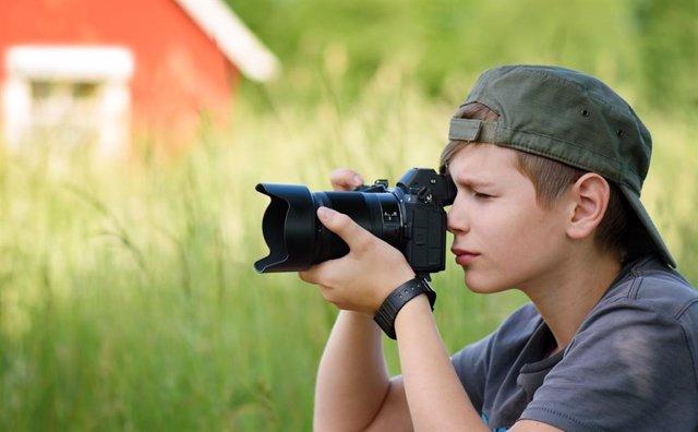 Archivo - Tener aficiones en la infancia es positivo a largo plazo