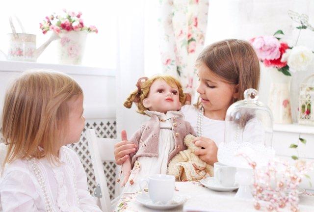 Aprender de los hijos y de sus lecciones