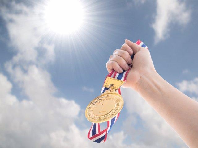 Los Juegos Olímpicos transmiten numerosos valores a los más pequeños