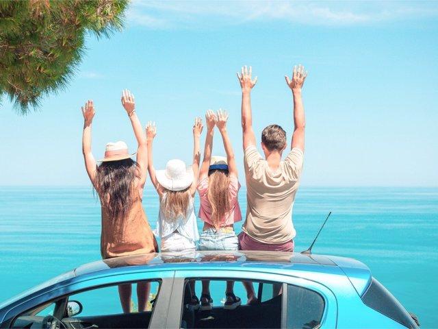 Los mejores consejos para ganerar expectavtivas sobre las vacaciones y cumplirlas.