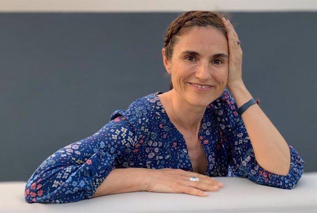 Entrevista a Amaya de Miguel, docente y autora de Relájate y educa