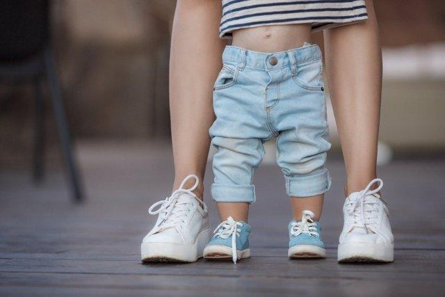 Todo lo que debes saber sobre el calzado infantil