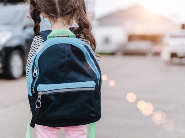 Se reclama un protocolo de acción para prevenir ataques de asma y alergias en los colegios.